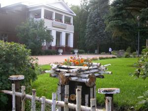Sanatoriy Zeleniy Gorod - Malaya Yel'nya