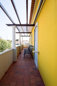 Casa Da Padeira, Guest houses  Alcobaça - big - 208