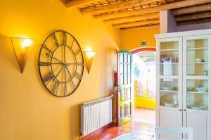 Casa Da Padeira, Guest houses  Alcobaça - big - 213