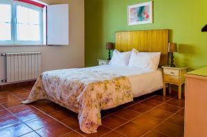 Casa Da Padeira, Guest houses  Alcobaça - big - 226