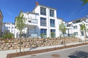 Villa Anni Whg 03 mit Terrasse