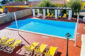 Casa Da Padeira, Guest houses  Alcobaça - big - 304