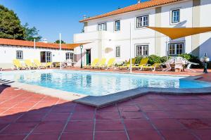 Casa Da Padeira, Guest houses  Alcobaça - big - 306