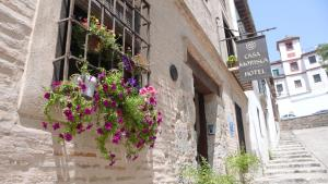 Hotel Casa Morisca (21 of 85)