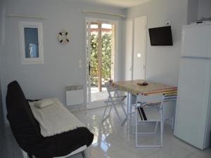 Apartment Ile des pecheurs, Villas  Le Barcarès - big - 5