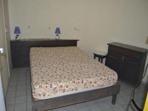 Apartment Ile des pecheurs, Villas  Le Barcarès - big - 6