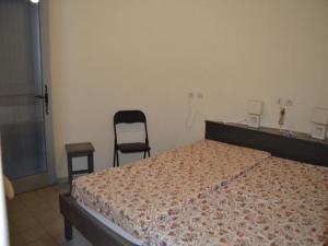 Apartment Ile des pecheurs, Villas  Le Barcarès - big - 7