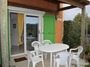 Apartment Marina ile des pecheurs, Виллы  Ле-Баркарес - big - 4