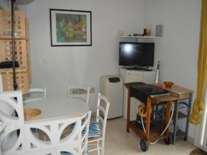 Apartment Marina ile des pecheurs, Виллы  Ле-Баркарес - big - 6