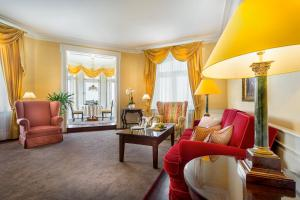 Le Palais Art Hotel Prague (31 of 38)