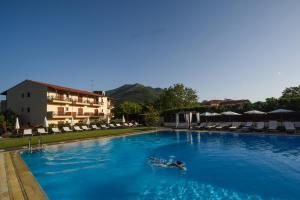 Mont Helmos Hotel Achaia Greece