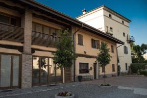 Auberges de jeunesse - L\'Antico Borgo
