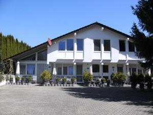 Ferienwohnungen Trapp-Mayer - Bitzenhofen