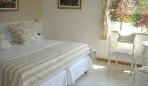 Bruno's Boutique Bed&Breakfast - Accommodation - Santiago