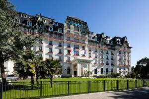 obrázek - Hôtel Barrière L'Hermitage