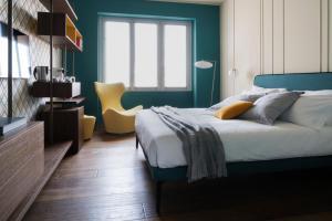 Castello Sforzesco Suites by Brera Apartments