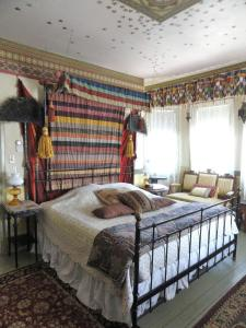 Leith Hall Bed and Breakfast, Bed & Breakfast - Cape May