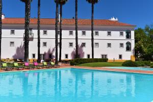 Pousada Convento de Beja, Hotel  Beja - big - 56