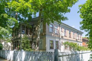 Rozes Apartments, Appartamenti  Liepāja - big - 86