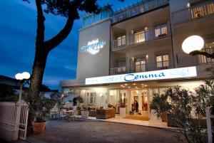 Hotel Gemma - AbcAlberghi.com
