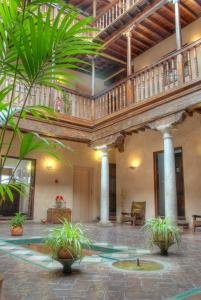 Hotel Casa Morisca (23 of 85)