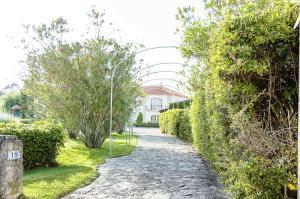 Casa Da Padeira, Affittacamere  Alcobaça - big - 157