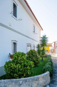 Casa Da Padeira, Affittacamere  Alcobaça - big - 152