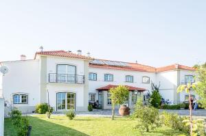 Casa Da Padeira, Affittacamere  Alcobaça - big - 151