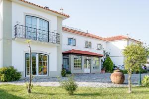 Casa Da Padeira, Affittacamere  Alcobaça - big - 153