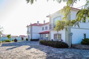 Casa Da Padeira, Affittacamere  Alcobaça - big - 155