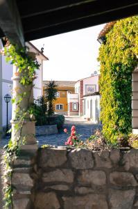 Casa Da Padeira, Pensionen  Alcobaça - big - 168