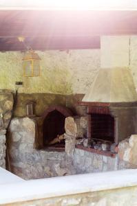 Casa Da Padeira, Pensionen  Alcobaça - big - 166