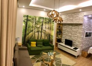 Green Home - دا لات