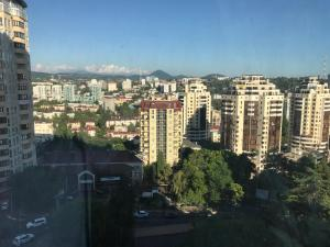 Apartments on Vinogradnaya street - Monastyr'