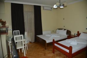 Hotel Bella Donna, Hotels  Kumanovo - big - 15