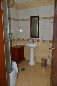 Hotel Bella Donna, Hotels  Kumanovo - big - 30
