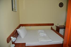 Hotel Bella Donna, Hotels  Kumanovo - big - 14