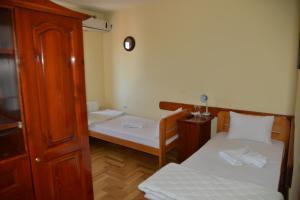 Hotel Bella Donna, Hotels  Kumanovo - big - 12