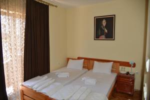 Hotel Bella Donna, Hotels  Kumanovo - big - 11