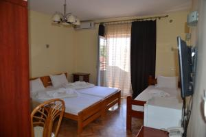 Hotel Bella Donna, Hotely  Kumanovo - big - 59