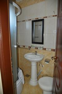 Hotel Bella Donna, Hotels  Kumanovo - big - 16