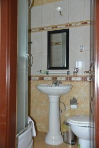 Hotel Bella Donna, Hotels  Kumanovo - big - 22