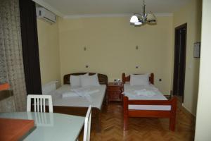 Hotel Bella Donna, Hotels  Kumanovo - big - 28