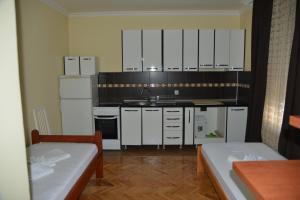 Hotel Bella Donna, Hotels  Kumanovo - big - 10