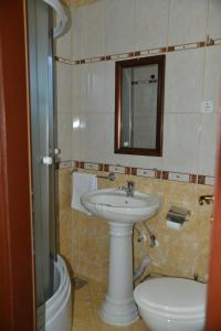 Hotel Bella Donna, Hotels  Kumanovo - big - 9