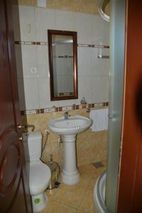 Hotel Bella Donna, Hotels  Kumanovo - big - 27