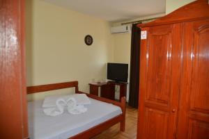 Hotel Bella Donna, Hotels  Kumanovo - big - 7