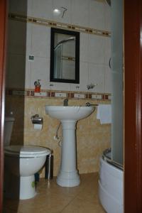Hotel Bella Donna, Hotels  Kumanovo - big - 8