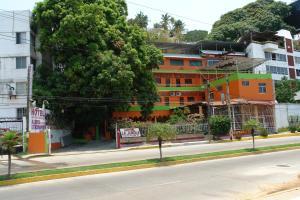Hotel La Jungla