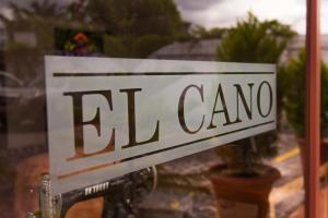 El Cano, Szállodák  Guaillabamba - big - 34